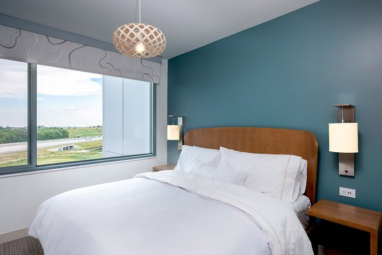 Superior, CO: Guest room