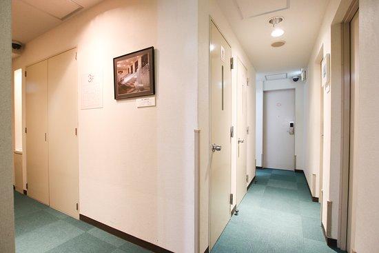 Green Carpet Aisle