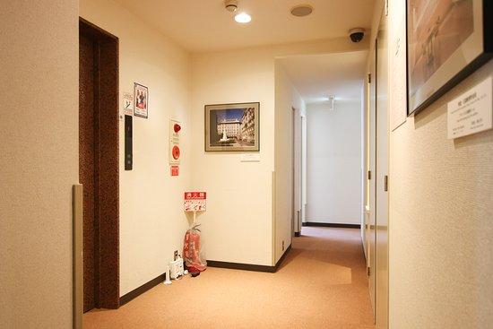 Pink Carpet Elevator