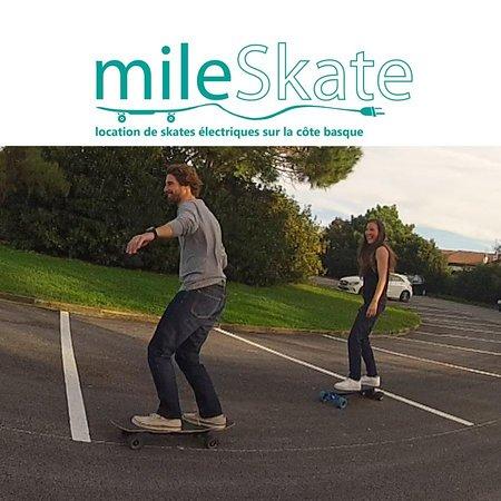 Mileskate