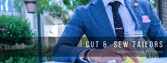 Cut and Sew Tailor