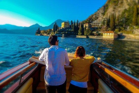 Lo mejor del lago de Como: Tour...