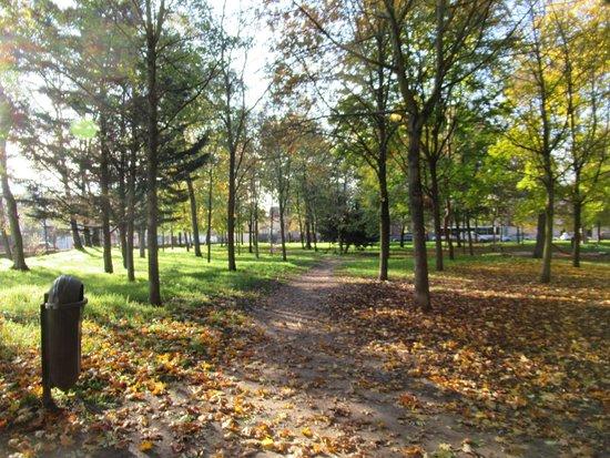 Parc Guérin