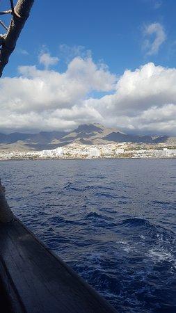 Crucero Vikingo 2h En Tenerife - Ragnarok: P