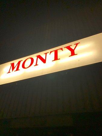 Monty Bar