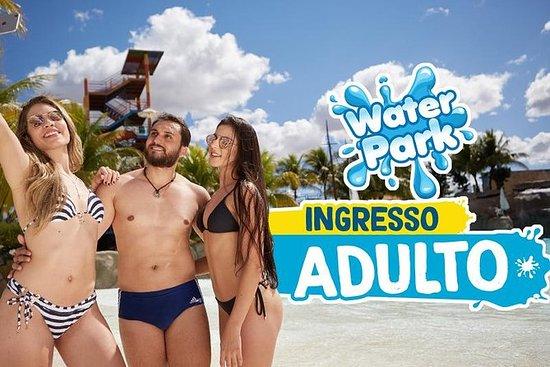 Water Park Ticket - Prive Fun...