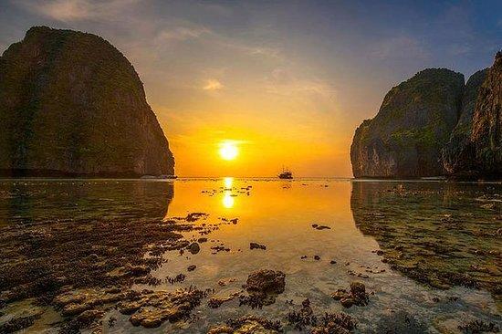 Phi Phi, Maiton, Khai Island ...