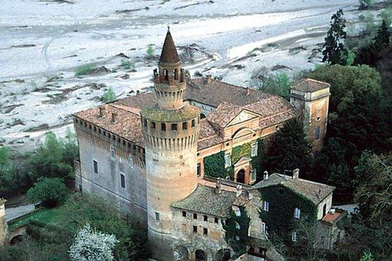Visita guiada privada al castillo...