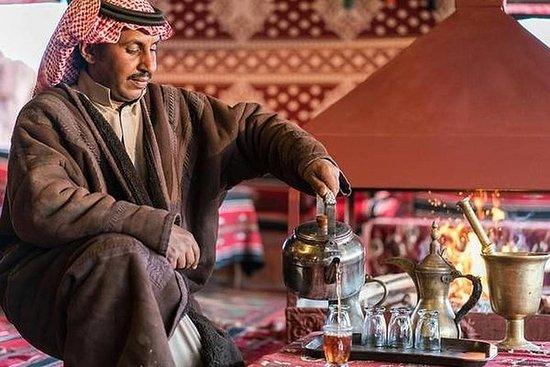 16 días joyas de Egipto y Jordania