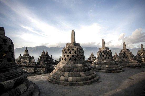 4Days - Yogyakarta Java Overland ...