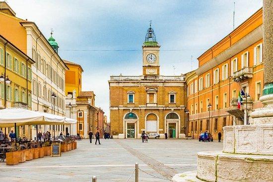 Tagesausflug von Bologna nach Ravenna