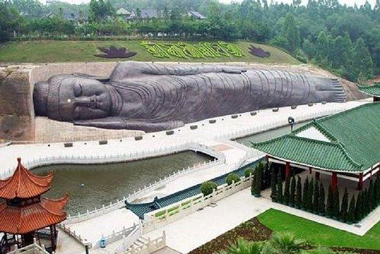 Sanshui Lotus World en Forest Park ...
