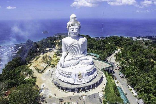Phuket City Tour Halve dag (bestseller ...