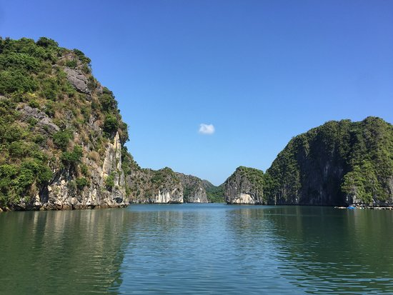 Best tour and tour guide in Cat Ba - Ha Long Bay
