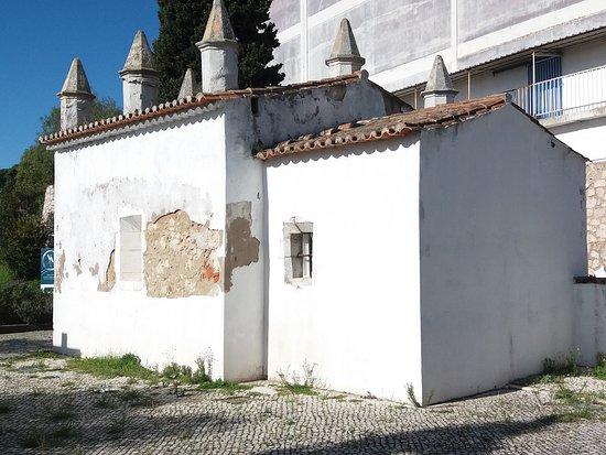 Capela ou Ermida do Santo Cristo