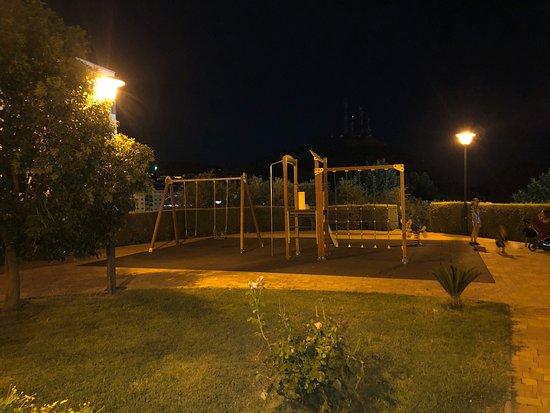 Parque El Huevo