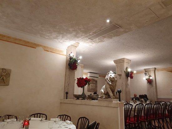 Restaurante Adorável!