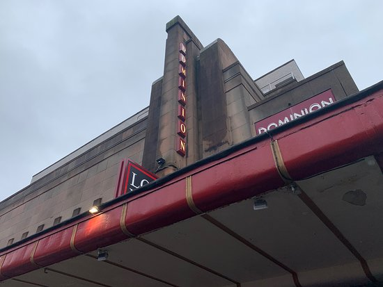 Dominion Cinema Edinburgh 2020 All You Need To Know