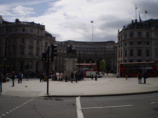 Admiralty Arch (Londres) : 2020 Ce qu'il faut savoir pour