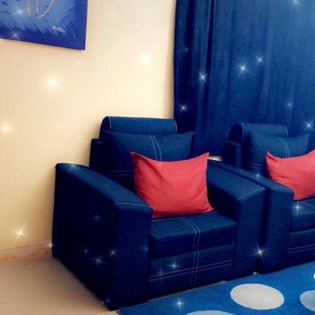 Yoff, Senegal: Appartement meublé