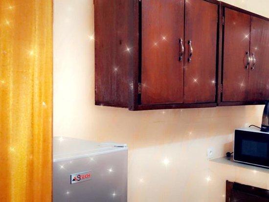 Yoff, Senegal: Appartement meublé à Djily Mbaye à 200métres de la plage