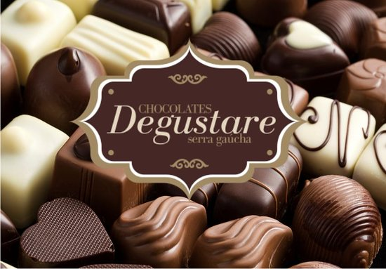 Chocolates Degustare