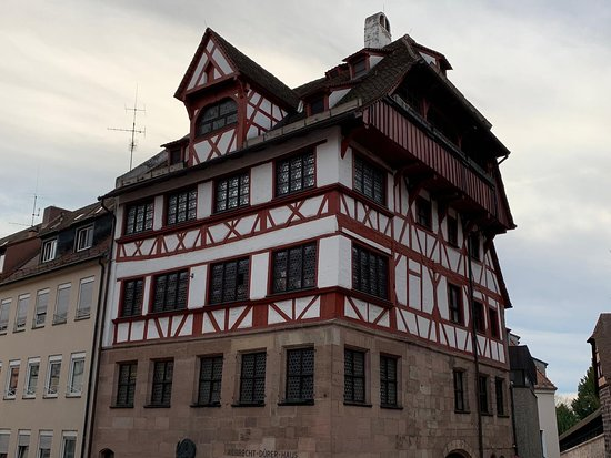 Albrecht-Dürer-Haus (Nürnberg) - Aktuelle 2019 - Lohnt es ...