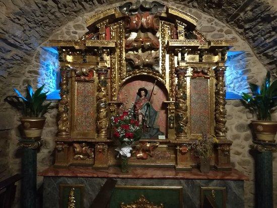 Iglesia Parroquial de la Asuncion