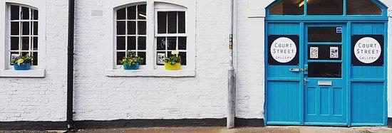 Trowbridge, UK: getlstd_property_photo