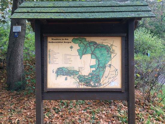 Landschaftspark Spiegelsberge