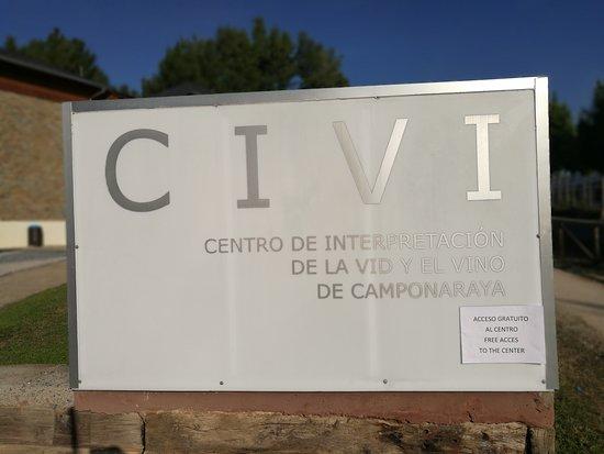 CIVI Camponaraya
