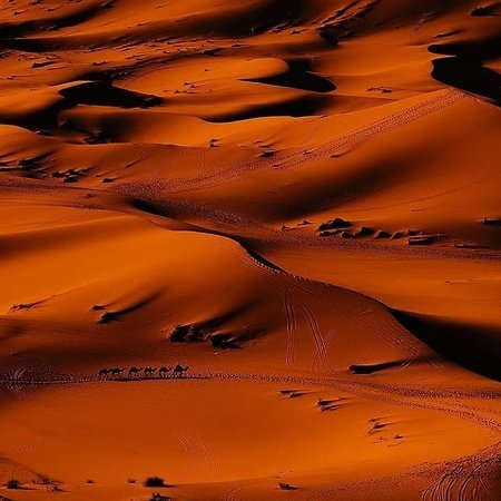 Morocco To Travel
