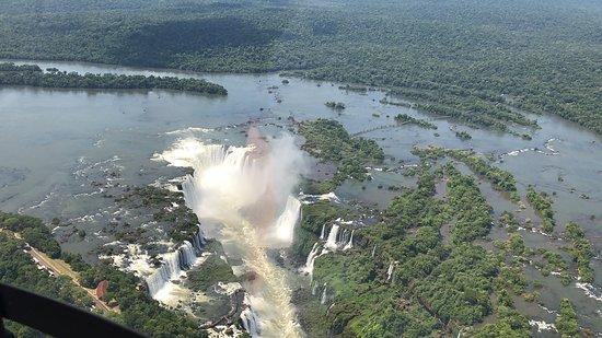 Traslados en Puerto Iguazu