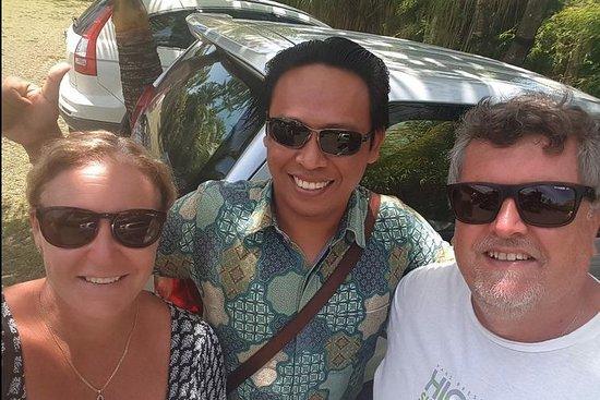 Bali Private Driver Club