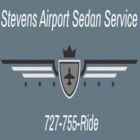 Stevens Airport Sedan Service