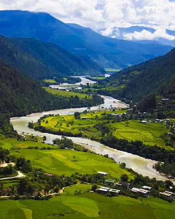 Thimphu District照片