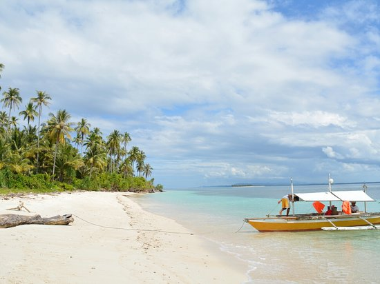 The best beaches I have seen in my life are in Balabac group of Islands in Palawan, Philippines