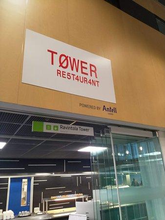 Antell Restaurant Tower Kuopion Ravintola Arvostelut Tripadvisor
