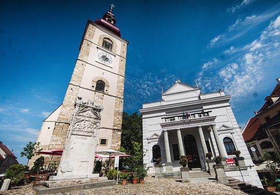 Ptuj City Theatre