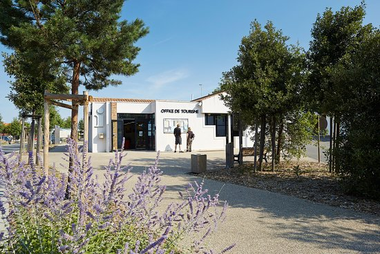 Bureau d'Information Touristique de Bretignolles-sur-Mer