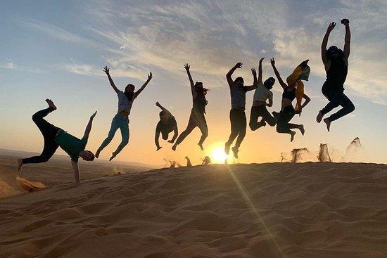 Morocco Tours Excursions
