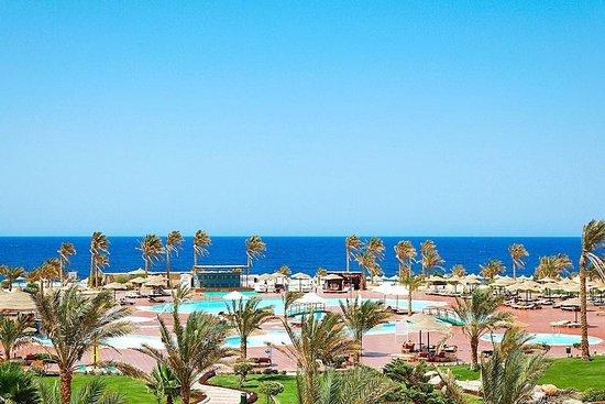 The Three Corners Sea Beach Resort, Hotels in Marsa Alam