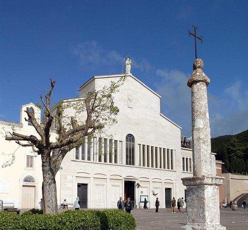 Chiesa Maria delle Grazie