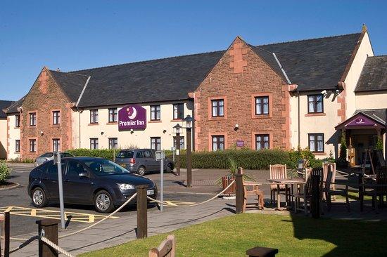 Premier Inn Dumfries hotel