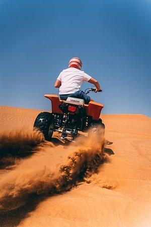 Pro Quad Agadir