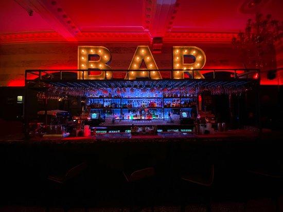 Speed Dating Bar Bournemouth tzw