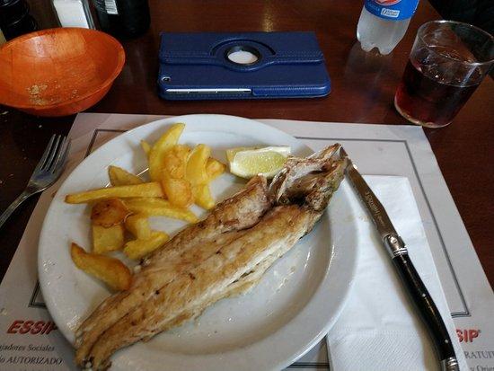 imagen Restaurante Casa Lucas en Madrid
