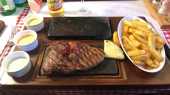 image Rolli's Steakhouse sur Zürich