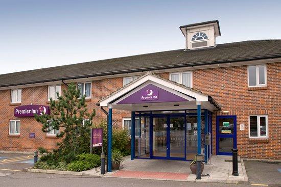 Premier Inn Basildon (Rayleigh) hotel