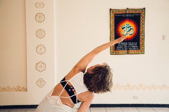 La Fortuna Yoga